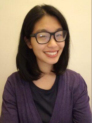 Jo-Ann Wong