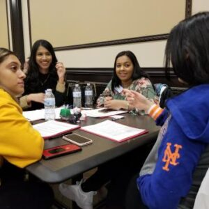 Oral History Workshop at Queens College