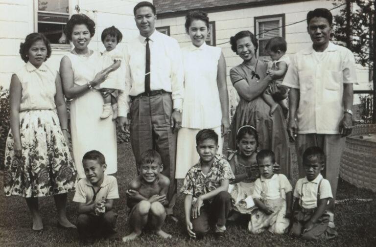Tabaco family