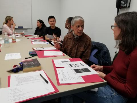 Oral History Workshop