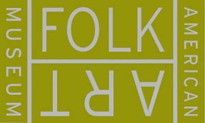 American Museum Folk Art